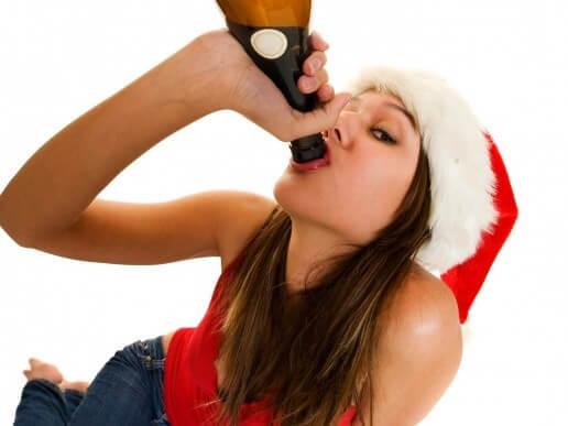 Новий рік без шкоди для здоров'я