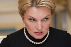 Міністр МОЗ України