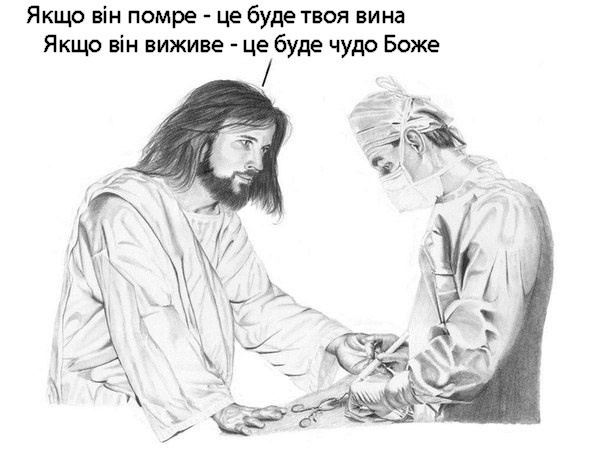 Релігія та медицина