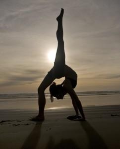 Йога і дзен. Шлях та вибір