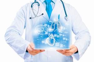 Медичні стартапи