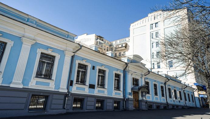 Київський медичний університет УАНМ