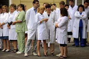 Коаліційна угода про реформу медицини в Україні